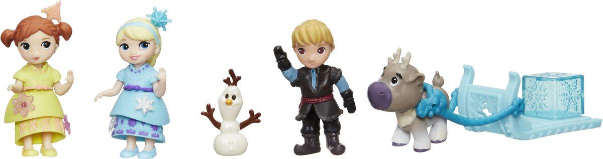 Disney Frozen Набор фигурок Коллекция малышей