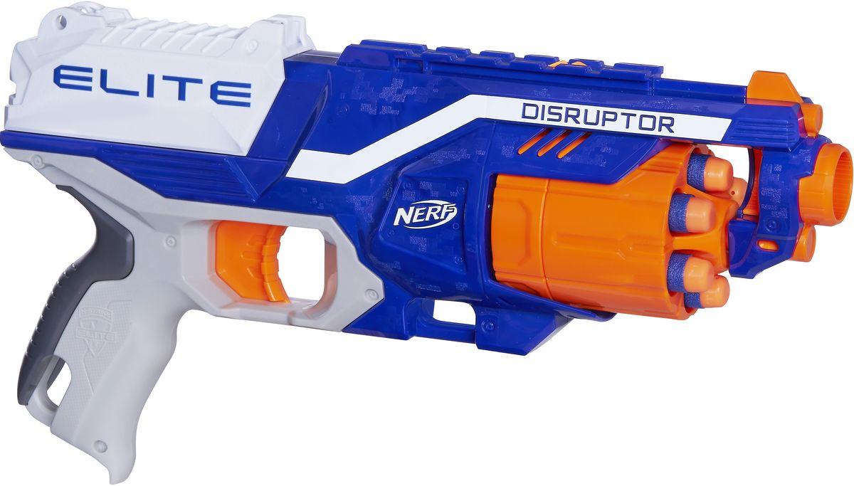 Nerf Бластер Elite Disruptor nerf бластер elite disruptor