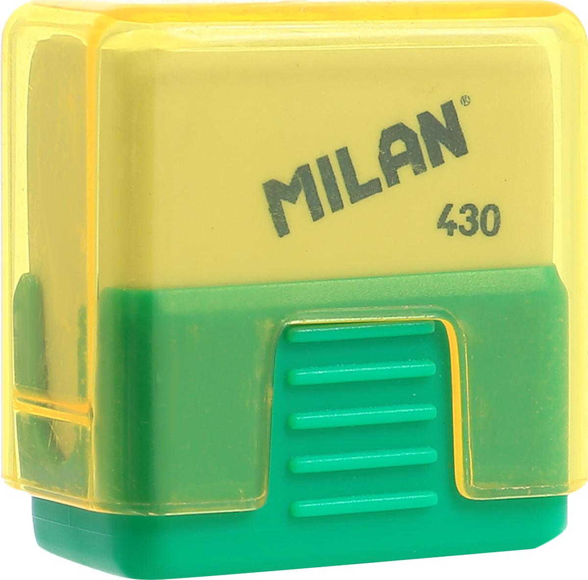 Ластик Milan School 430, цвет в ассортименте все цены