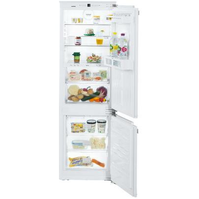 Холодильник Liebherr ICBN 3324, белый liebherr icbn 3386