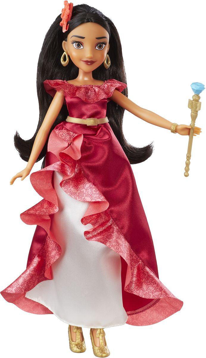 Disney Elena Of Avalor Кукла Елена принцесса Авалора набор наклеек panini elena of avalor елена принцесса авалора 5 шт