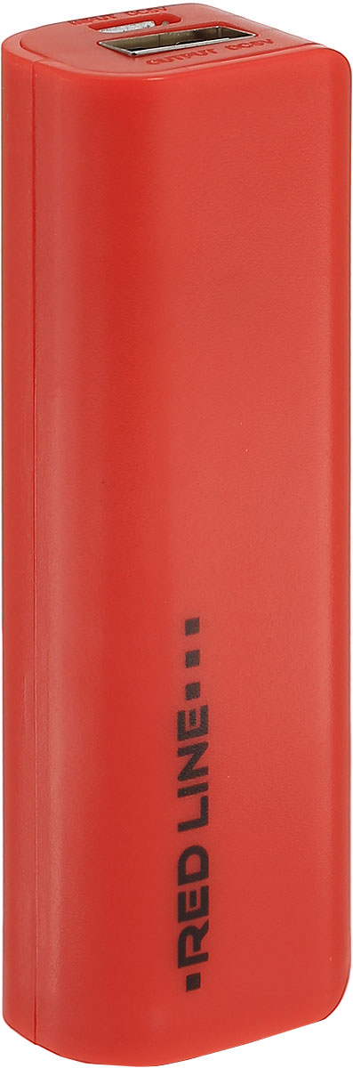 Red Line R-3000, Red внешний аккумулятор цена и фото