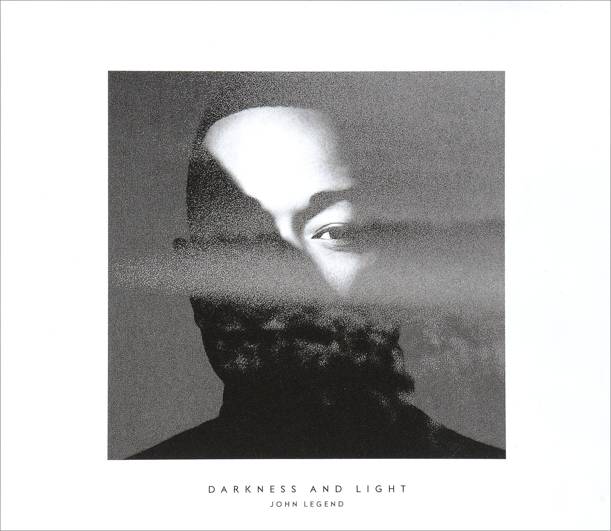 Джон Ледженд John Legend. Darkness And Light philip w elliott light vs darkness