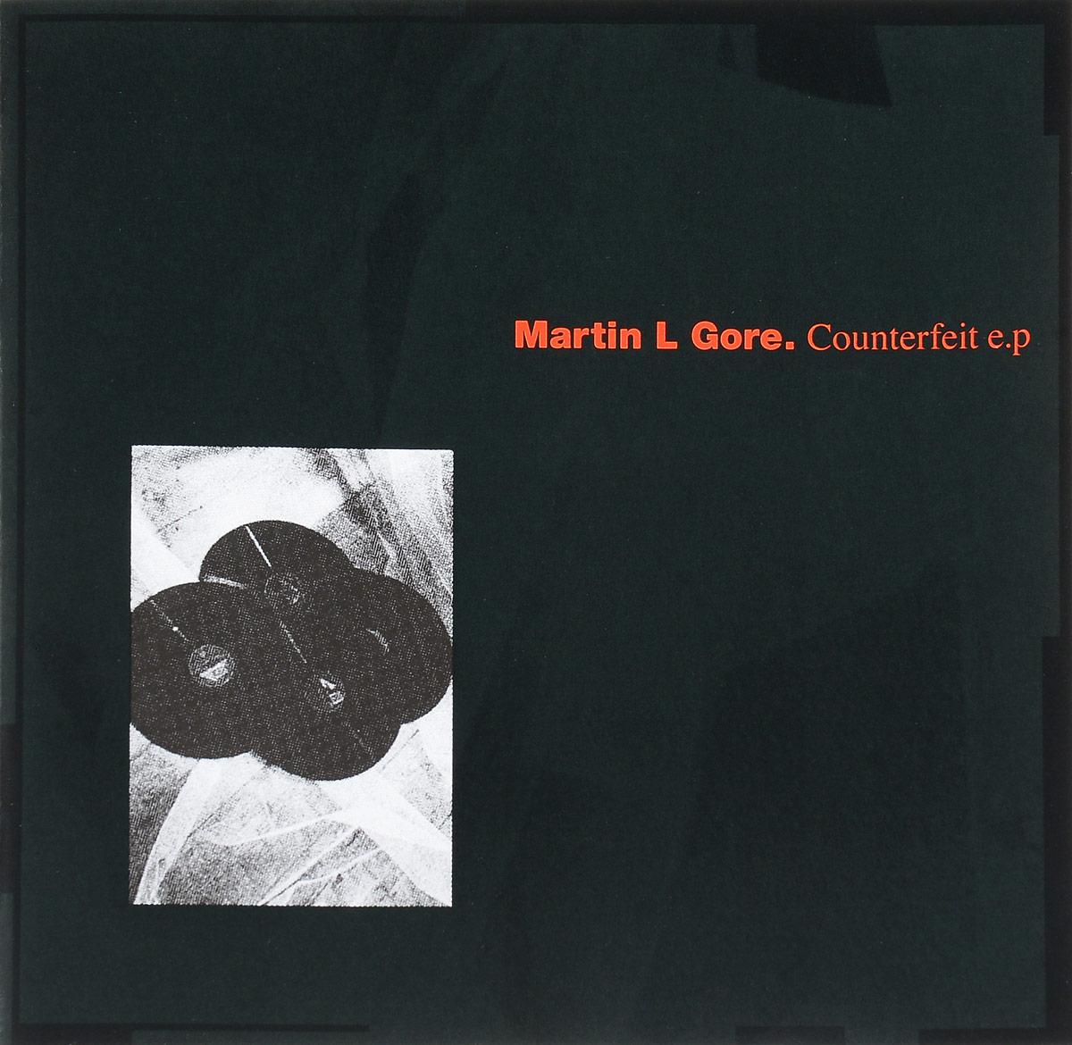 Martin L. Gore Gore. Counterfeit E.P.