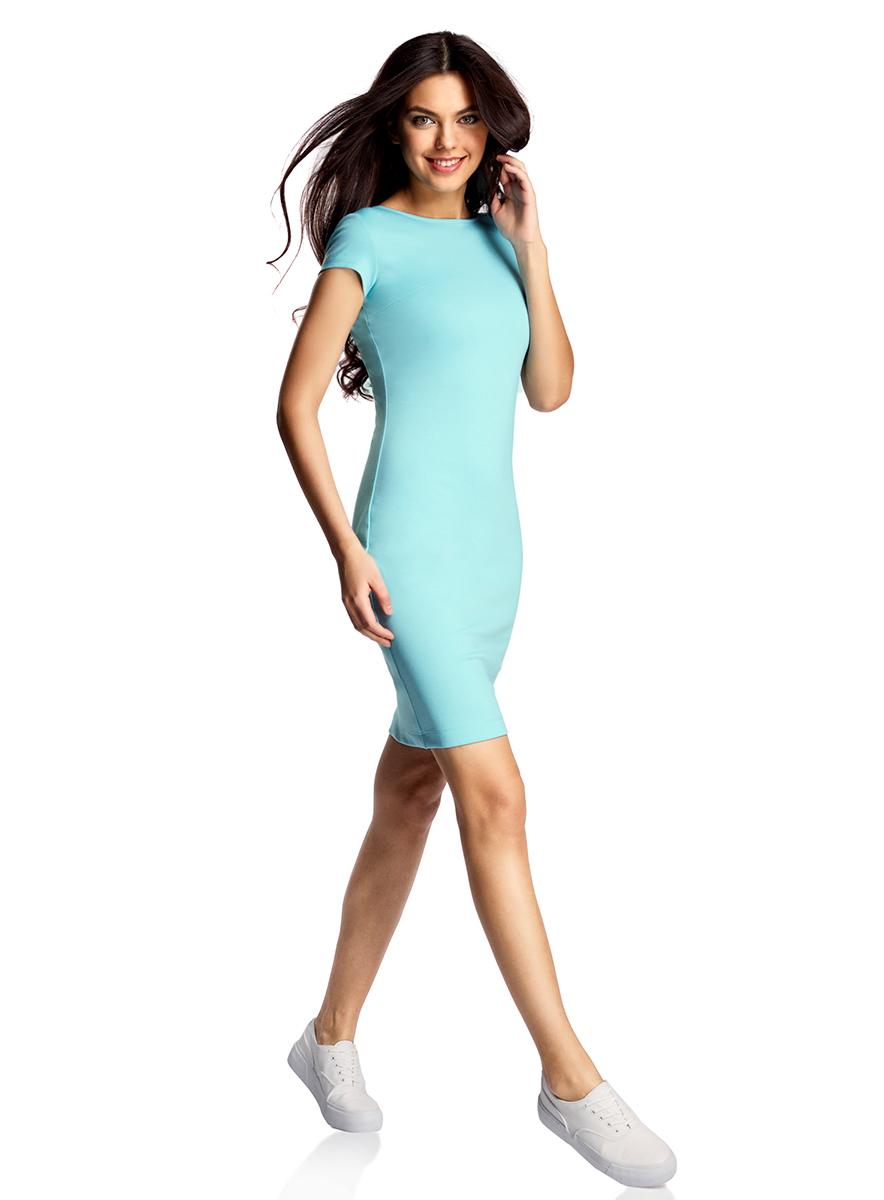 Платье oodji цена 2017
