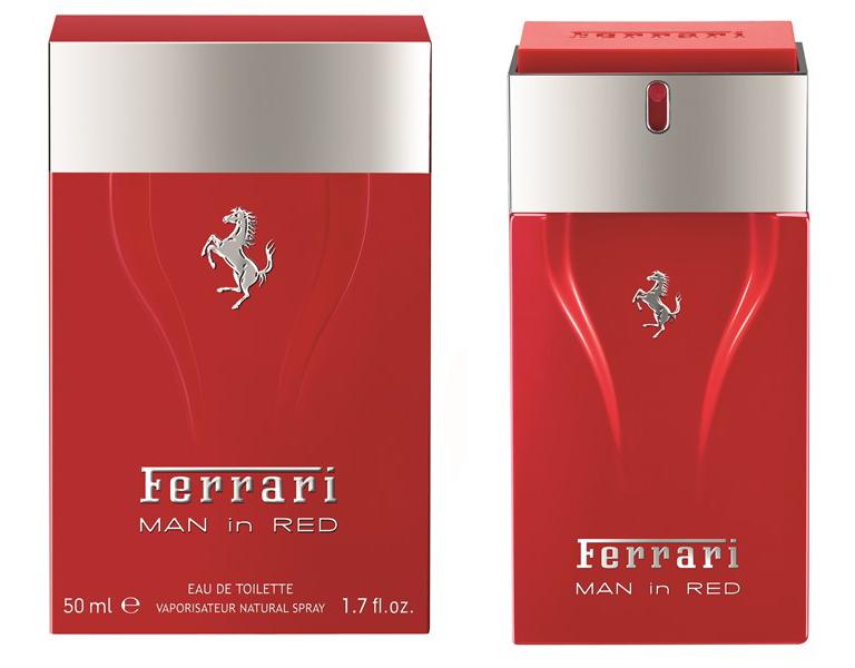 Ferrari 50 мл