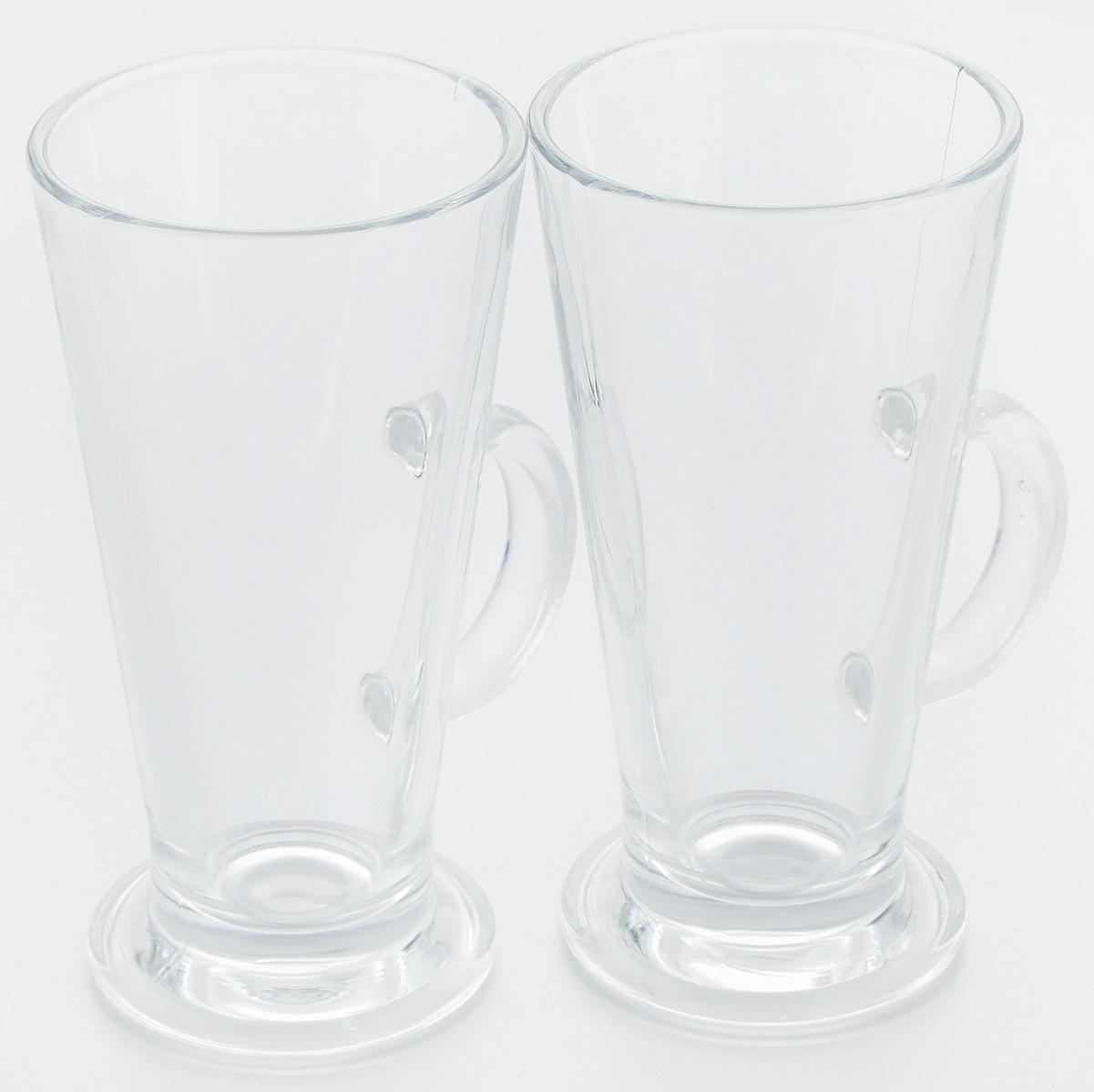Набор кружек для пива Pasabahce Pub, 260 мл, 2 шт набор кружек для пива pasabahce pub 520 мл 2 шт