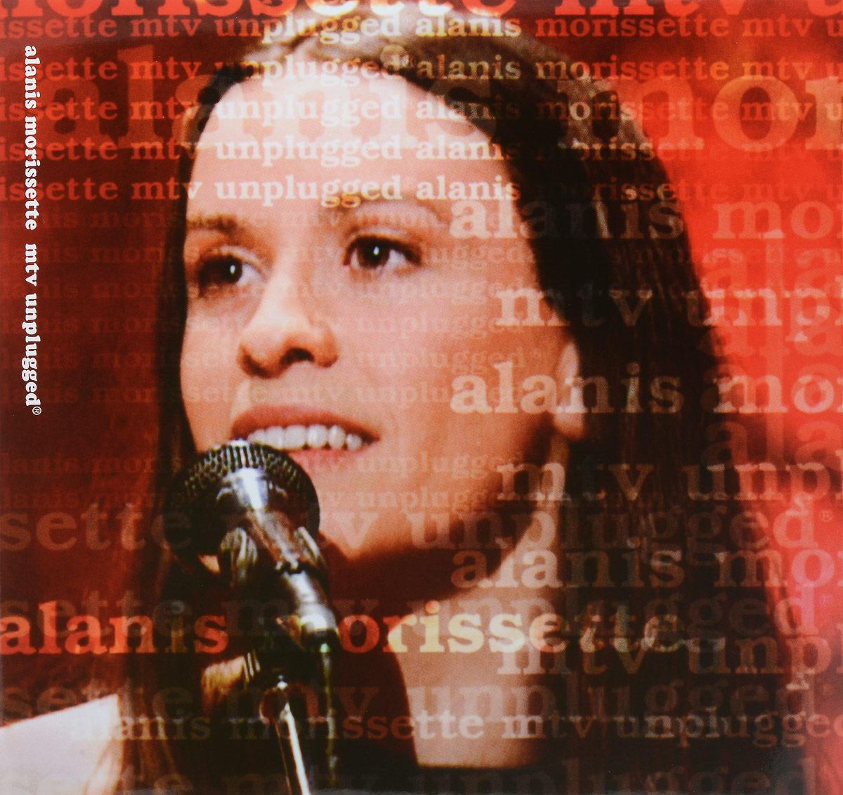 Аланис Мориссетт Alanis Morissette. MTV Unplugged (LP) аланис мориссетт alanis morissette mtv unplugged lp