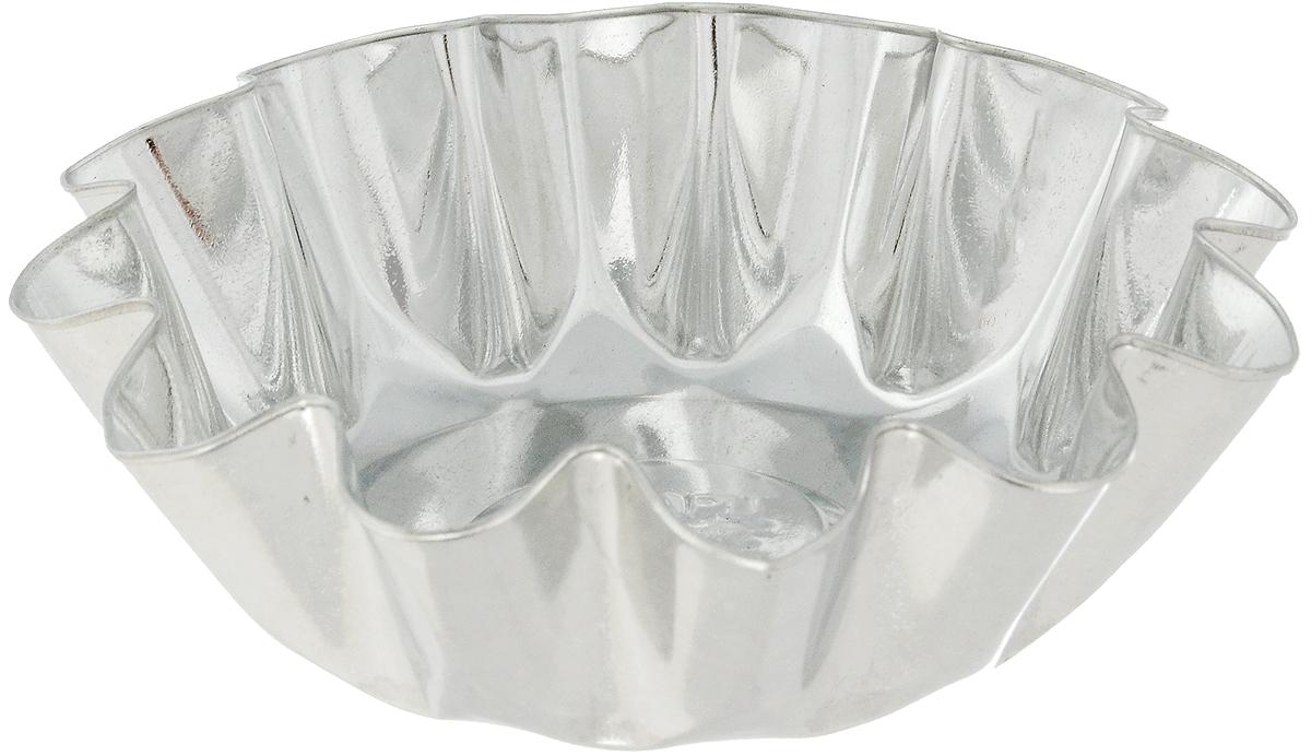 Форма для выпечки Кварц, диаметр 11,1 см форма для выпечки кварц диаметр 11 1 см