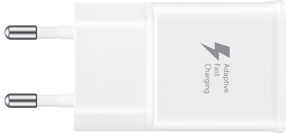 Samsung EP-TA20 USB Type-C, White зарядное устройство samsung ep ta20 black сетевое зарядное устройство type c