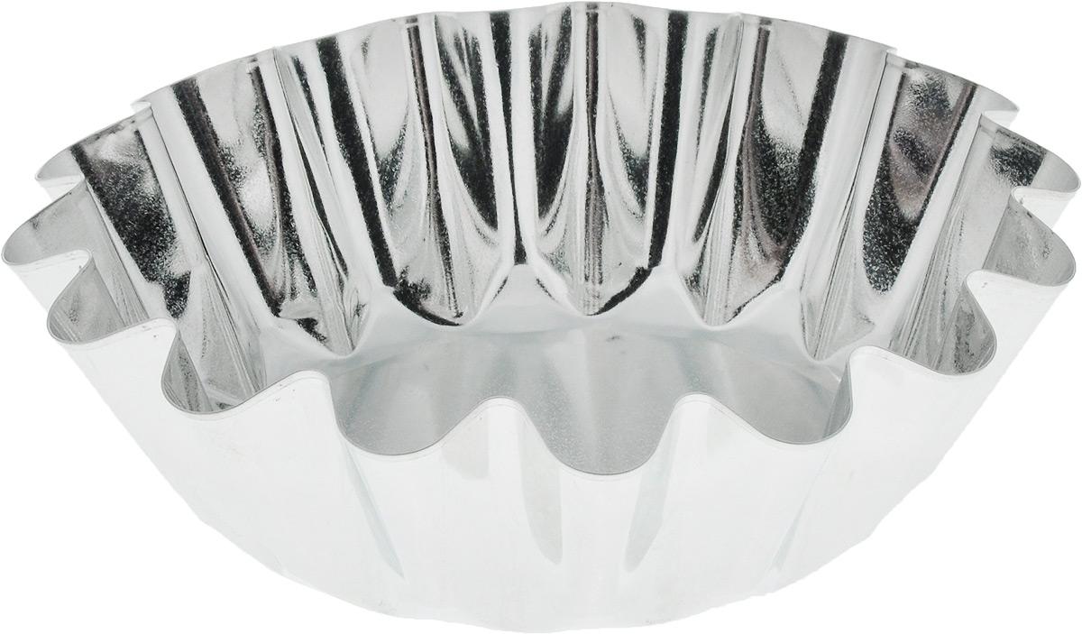 Форма для выпечки Кварц, диаметр 17,5 см форма для выпечки кварц диаметр 11 1 см
