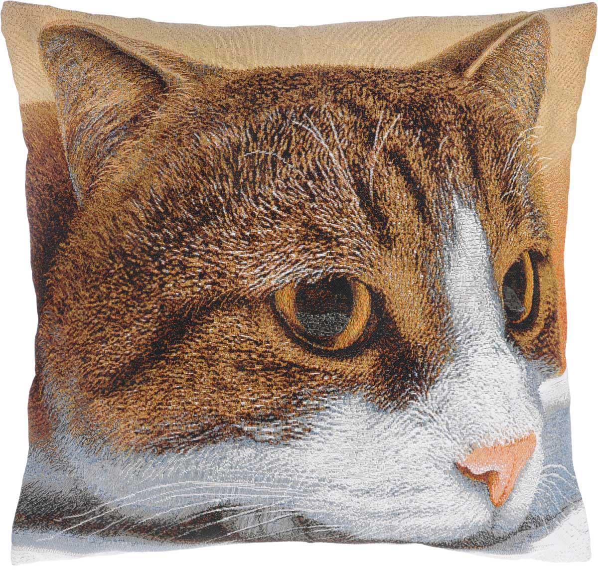 Подушка декоративная Рапира Весна, 45 х 45 см подушка декоративная рапира игривые котята в корзине 35 х 90 см