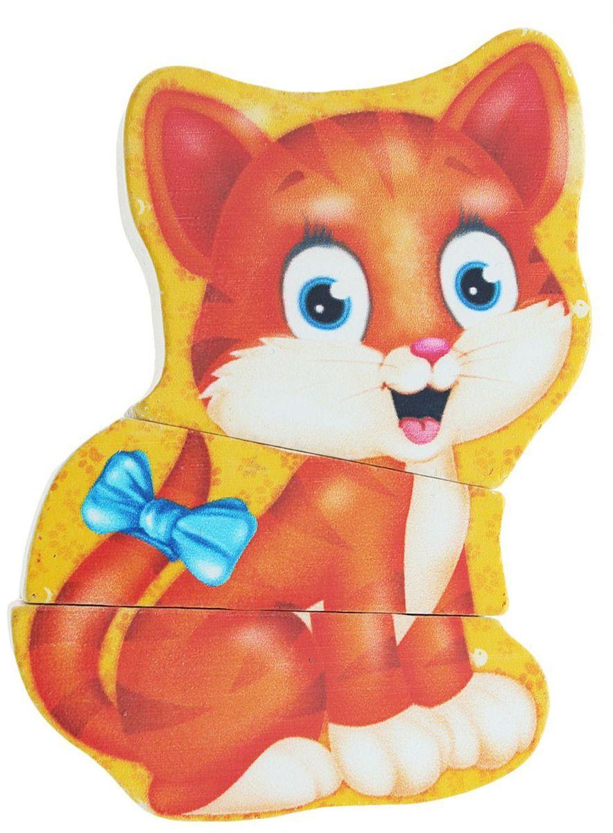 Картинки медальоны котята для детей