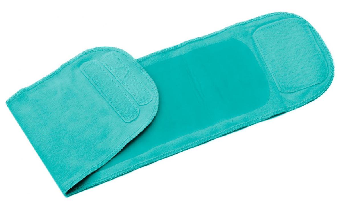 Naomi Воротник с силиконовой подкладкой увлажняющийKZ 0370Подтянутая и эластичная кожа на шее без посещения дорогостоящих процедур. Вам потребуется всего 20 минут в день, чтобы избавиться от излишней сухости кожи и избежать появления морщин. Воротник с силиконовой подкладкой увлажняющий «NAOMI» бережно заботится о состоянии Вашей кожи, обеспечивая качественный SPA-уход. - Силиконовая пропитка с добавлением масел жожоба, оливы, лаванды и витамина Е позволит Вам напитать кожу полезными веществами, а также станет отличным подспорьем для домашних спа-процедур с кремами. - Способствует лучшему впитыванию кремов и более равномерному их распределению и впитыванию. - Способствует заживлению мелких трещин и раздражений кожи. - Является отличным релаксирующим средством после насыщенного трудового дня. - Удобная фиксация при помощи застежки-липучки