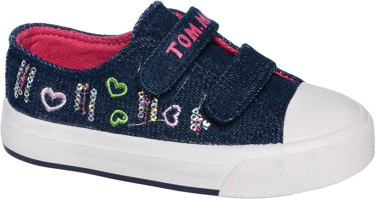 Кеды Tom&Miki обувь tom m