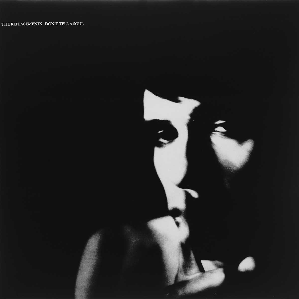 The Replacements The Replacements. Don't Tell A Soul (LP) replacements replacements sorry ma