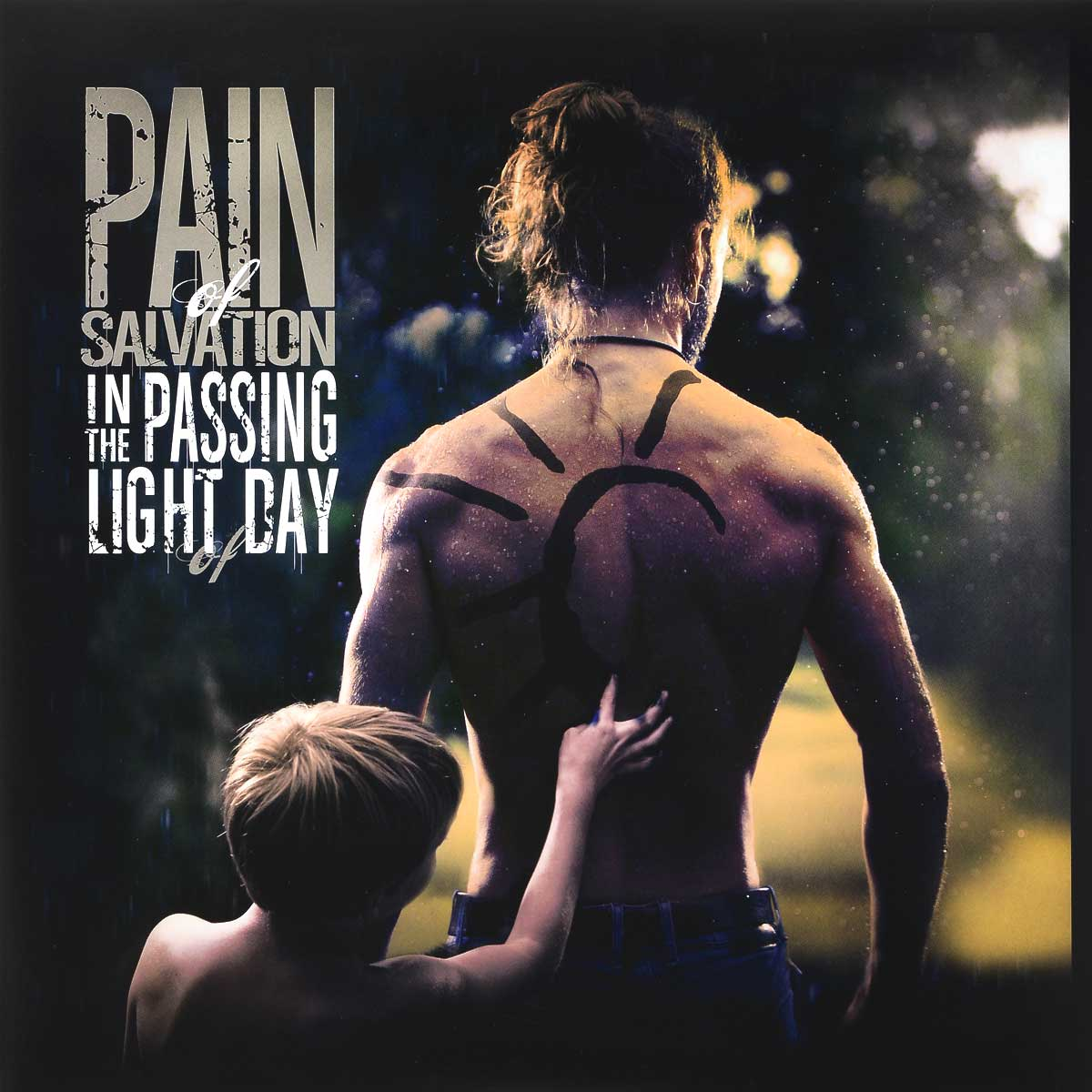 Pain Of Salvation Pain Of Salvation. In The Passing Light Of Day (2 LP + CD) ending themes on the two deaths of pain of salvation limited edition 2 dvd 2 cd