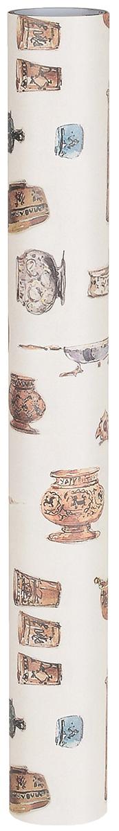 Бумага упаковочная Даринчи № 18, 69 х 48 см, 2 листа недорого