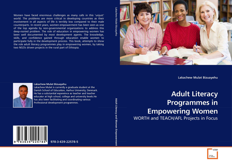 Adult literacy san antonio