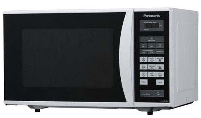 Микроволновая печь Panasonic NN-ST342MZTE Уцененный товар (№9)