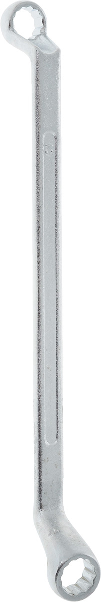 Фото - Ключ гаечный накидной Helfer, 10 х 11 мм авто