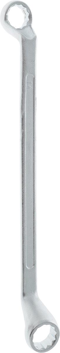 Фото - Ключ гаечный накидной Helfer, 14 х 15 мм авто