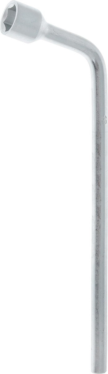 Ключ баллонный Helfer, Г-образный, 19 мм х 30 см ключ г образный баллонный 22 мм