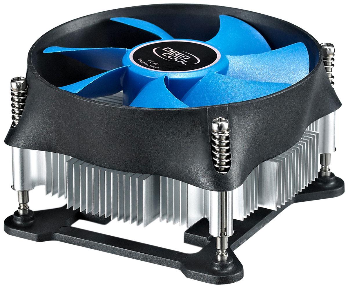 Deepcool THETA 15 PWM кулер компьютерный устройство охлаждения кулер deepcool theta 20 pwm 100мм ret