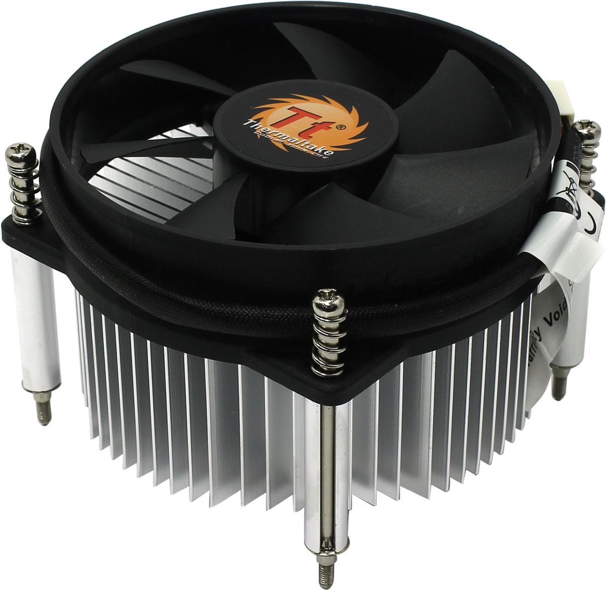Кулер Thermaltake CLP0556 компьютер игровой