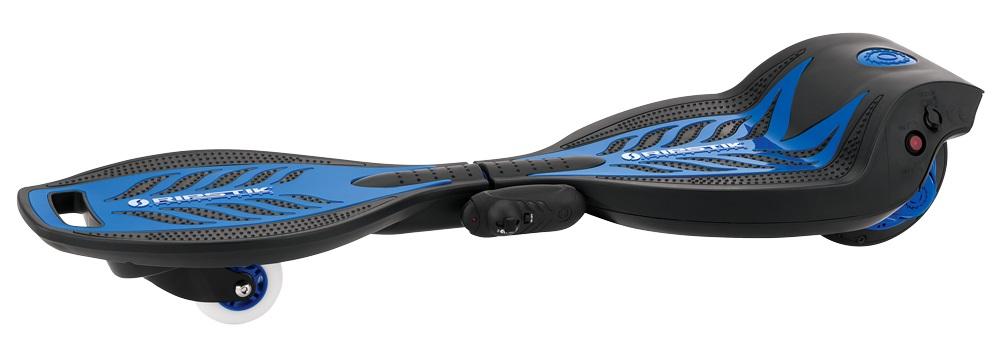 """Электроскейтборд Razor """"RipStik Electric"""", цвет: синий"""
