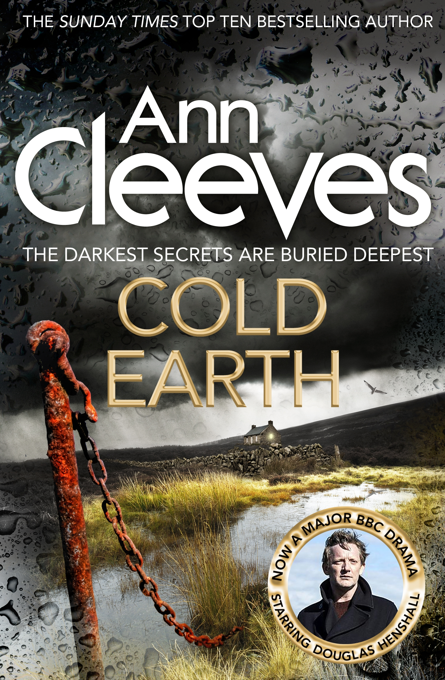 Cold Earth cleeves a cold earth isbn 9781447278221