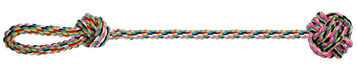"""Игрушка для собак Dezzie """"Веревка №5"""", длина 55 см"""
