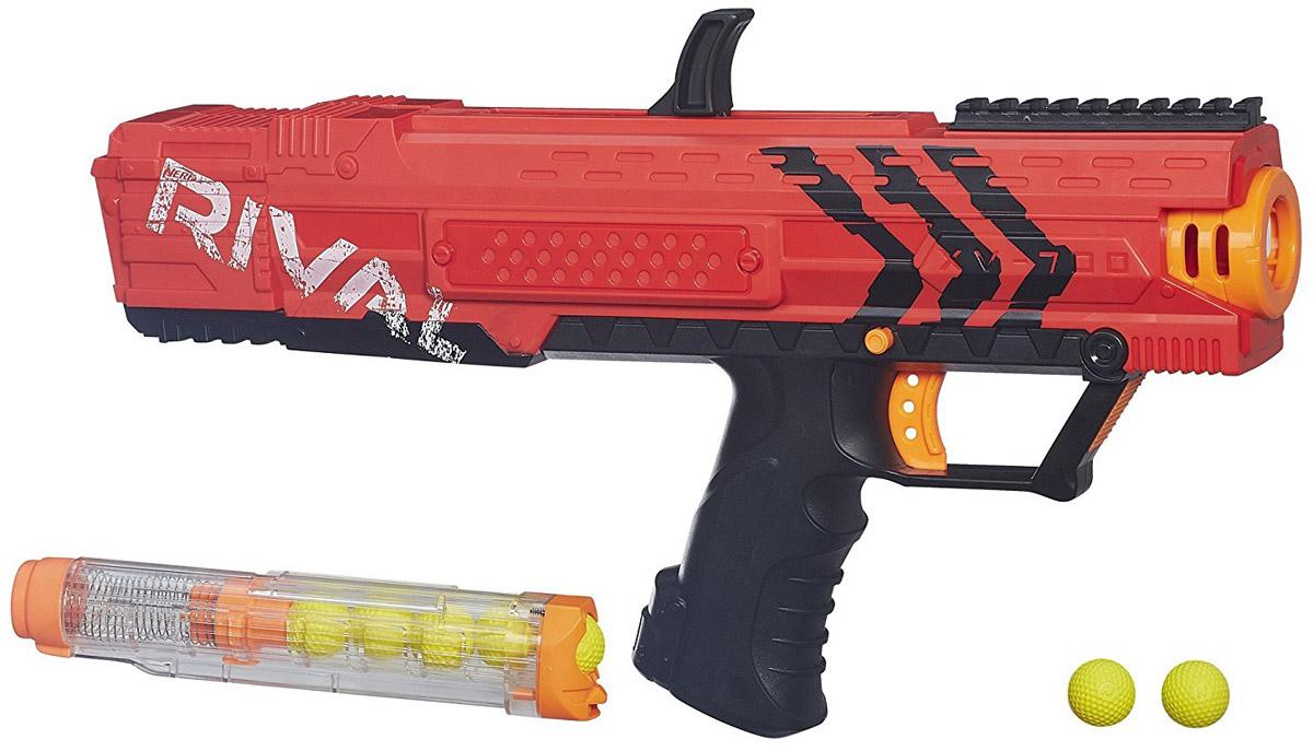 Nerf Бластер Apollo XV-700 цвет красный