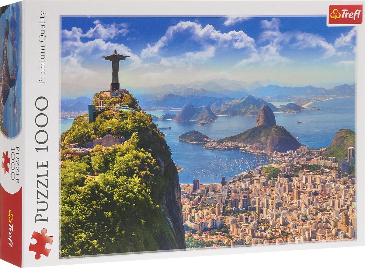 Trefl Пазл Рио-де-Жанейро j d heinichen sinfonia in d major seih 207