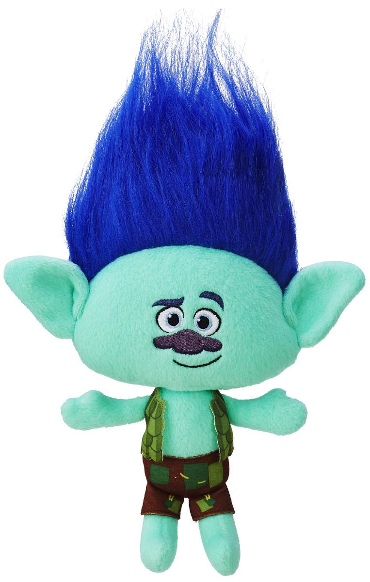 Trolls Мягкая игрушка Цветан 30 см