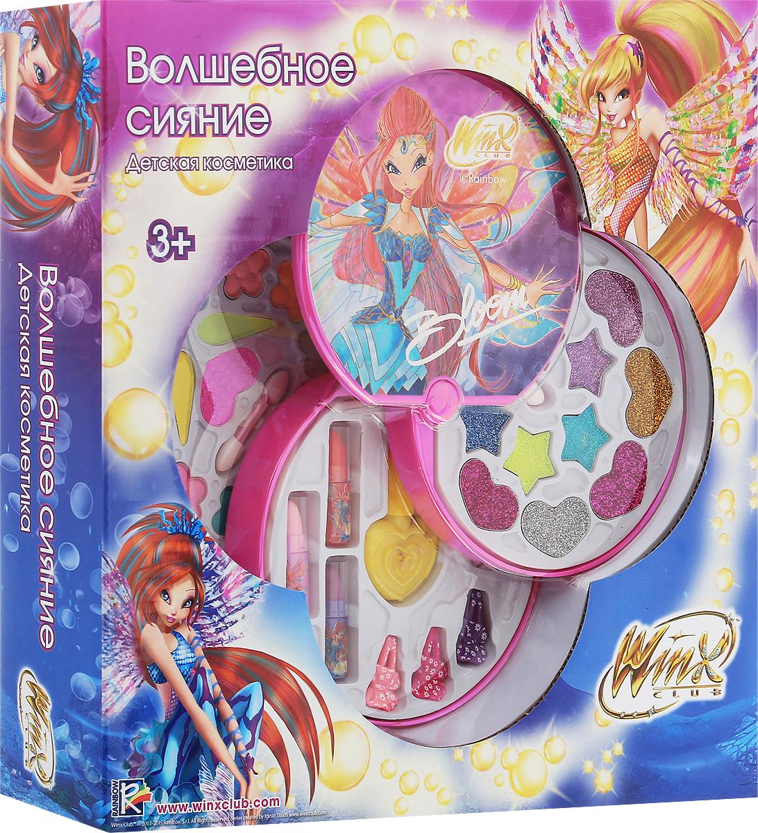 Купить набор детской декоративной косметики winx биодерма косметика купить челябинск