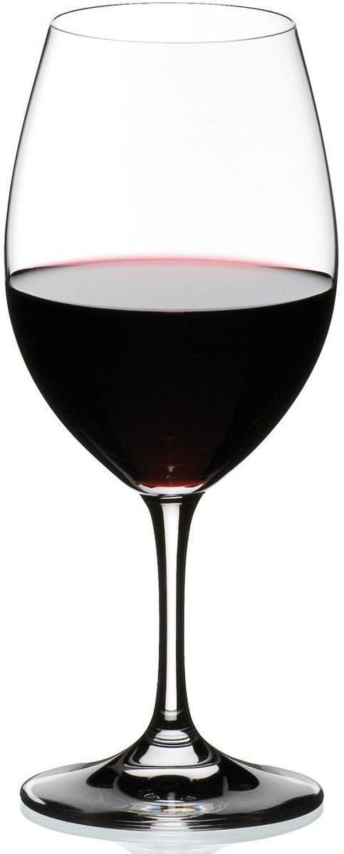 Набор бокалов для красного вина Riedel Ouverture. Red Wine, 350 мл, 2 шт набор бокалов для красного вина riedel ouverture red wine 350 мл 2 шт