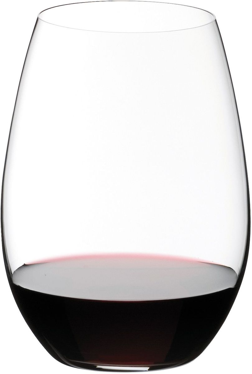 Набор бокалов для красного вина Riedel O. Syrah, 620 мл, 2 шт riedel набор бокалов для красного вина syrah 650 мл 2 шт 6416 30 riedel