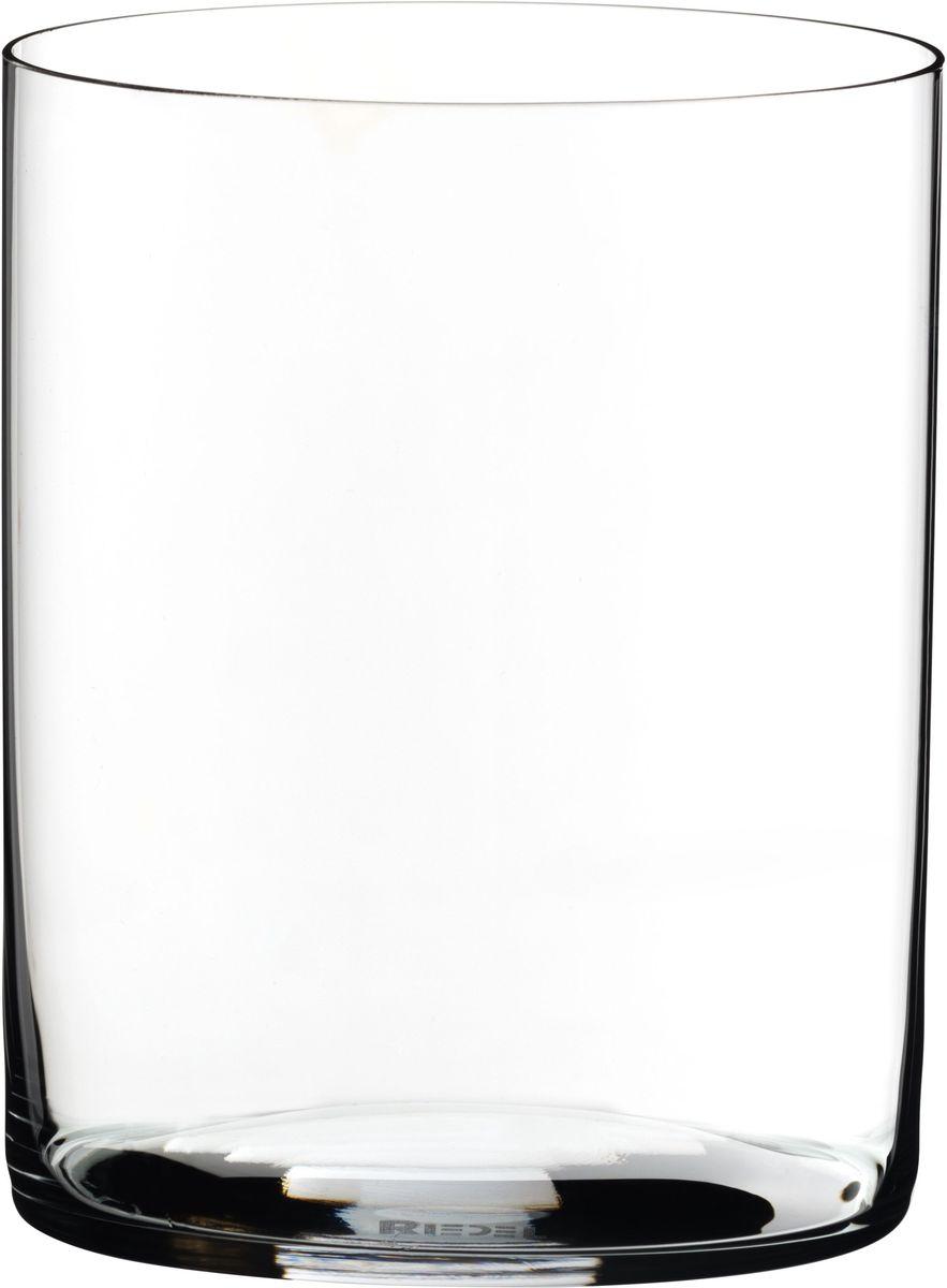 Набор бокалов для виски Riedel H2O. Whisky, 430 мл, 2 шт набор фужеров riedel h2o whisky стекло 430 мл 2 шт в подарочной упаковке