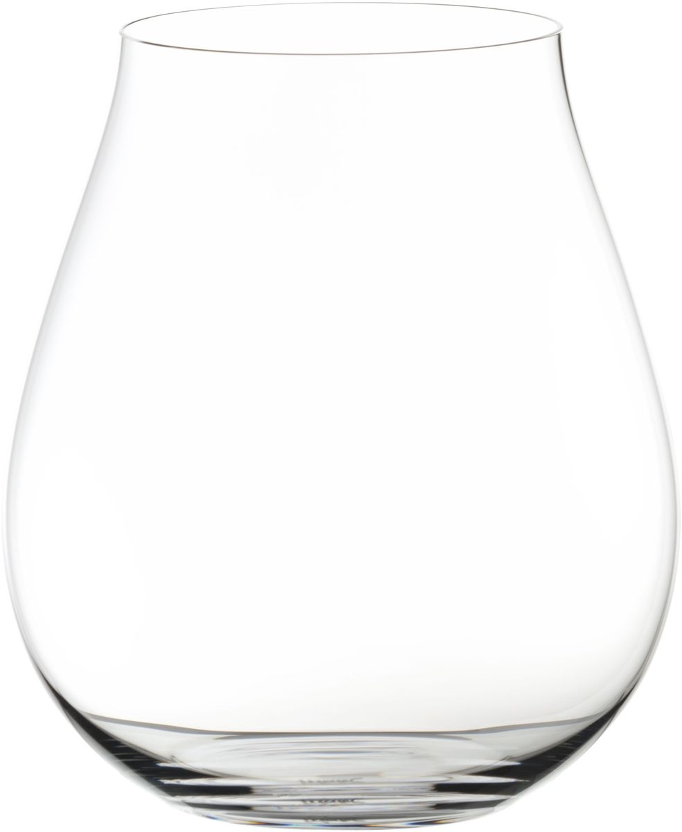 Набор бокалов для красного вина Riedel The Big O. Pinot Noir, 762 мл, 2 шт riedel набор бокалов для красного вина old world pinot noir 2 шт 6449 07 riedel
