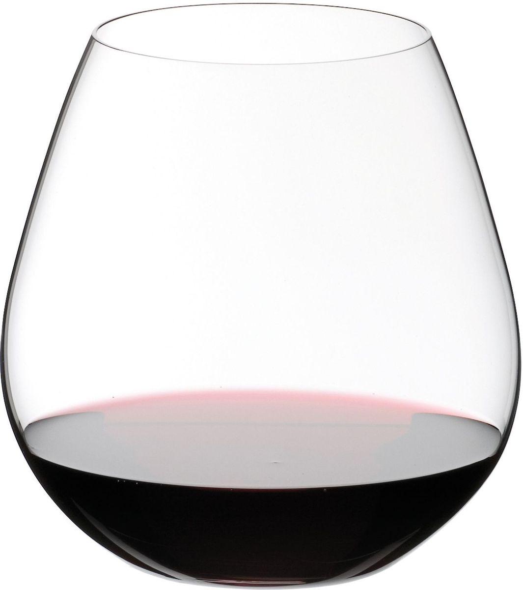 Набор бокалов для красного вина Riedel O. Pinot. Nebbiollo, 690 мл, 2 шт riedel набор бокалов для красного вина old world pinot noir 2 шт 6449 07 riedel