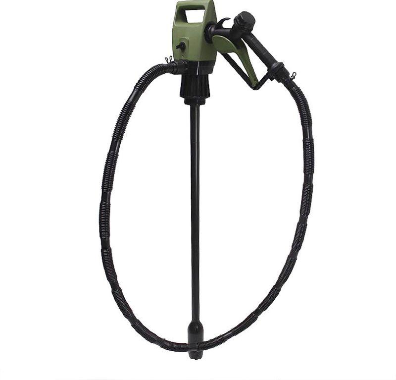 Насос электрический для перекачки жидкостей и ГСМ Berkut Smart Power. SP3000ЕР аксессуар berkut sp810ep насос для перекачки жидкостей и гсм
