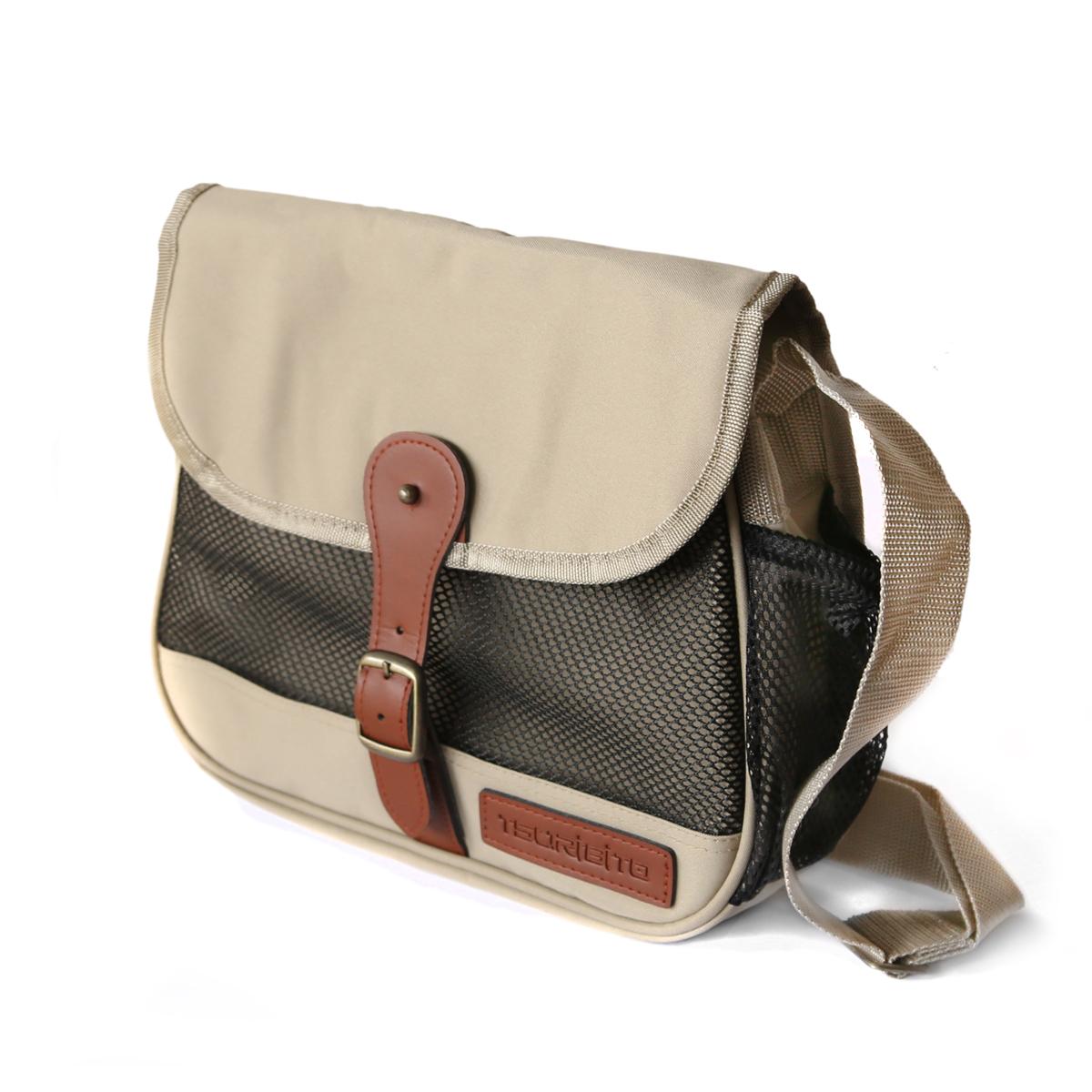 Сумка Tsuribito Shoulder Bag, для хранения коробок с приманками. Размер M bloomingville сумка для хранения plus