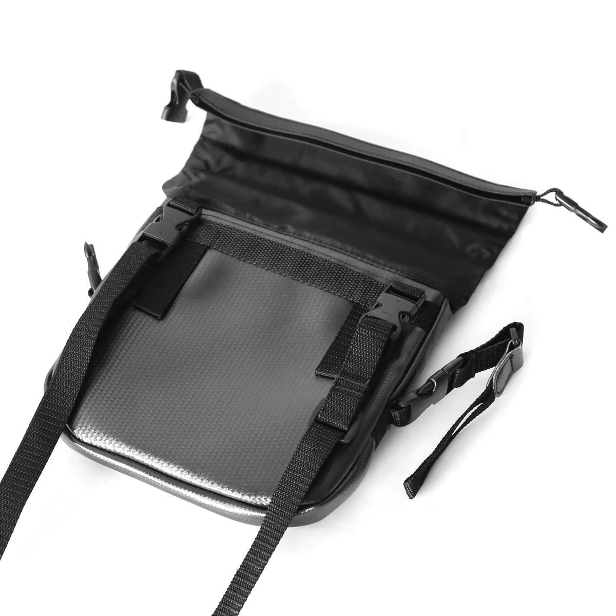 Сумка Tsuribito Camera Bag, 20 х 16 х 20 см