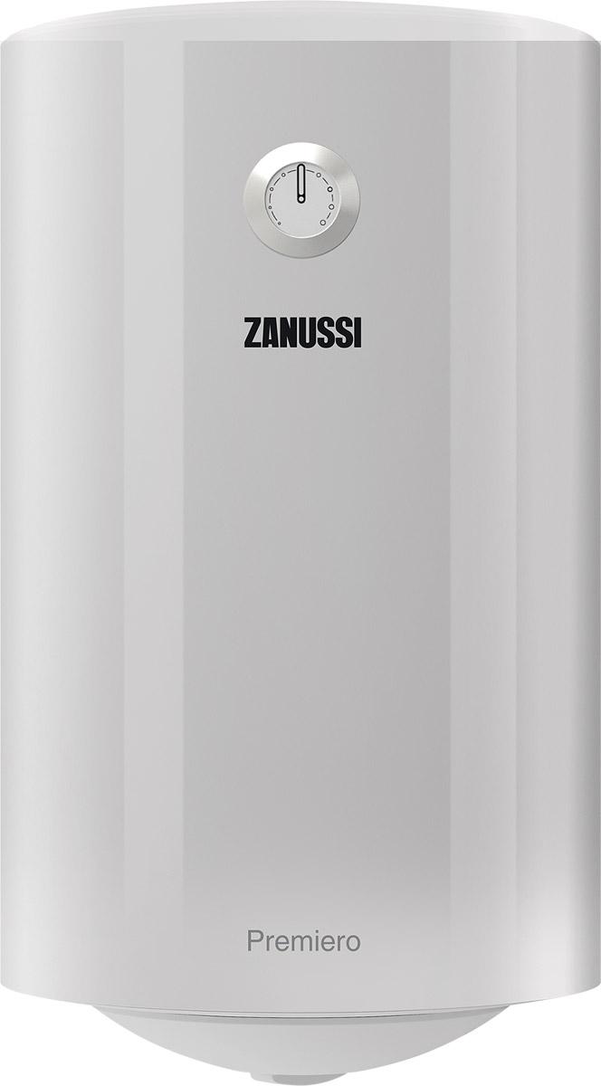 Zanussi ZWH/S 50 Premiero, White водонагреватель накопительный