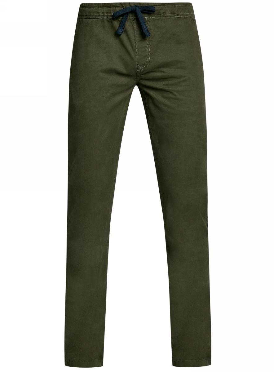 oodji Lab брюки мужские oodji lab цвет серо синий 2l150128m 44310n 7975o размер 36 44 182