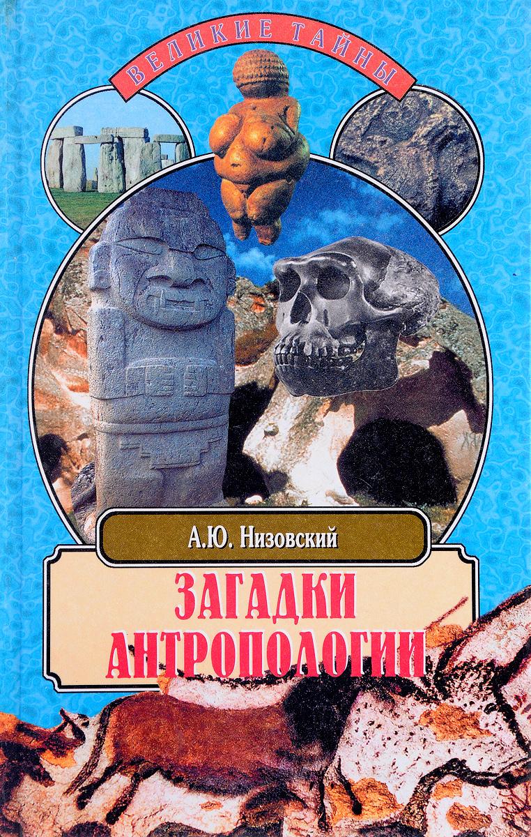 Низовский А.Ю. Загадки антропологии