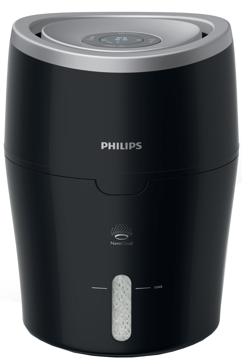 цена на Philips HU4813/11 увлажнитель воздуха с функцией очищения