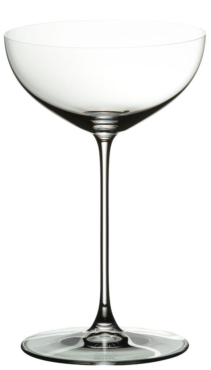 Набор фужеров для коктейлей Riedel Veritas. Moscato. Cupe, цвет: прозрачный, 240 мл, 2 шт цена