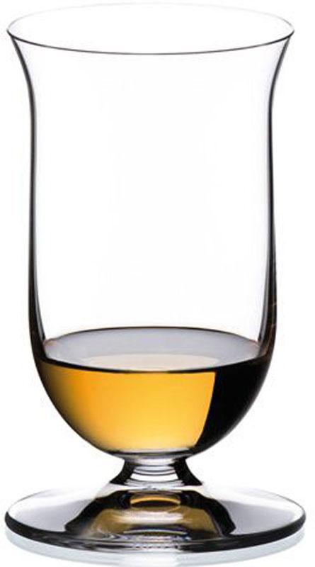 Набор бокалов для виски Riedel Vinum. Single Malt Whisky, 200 мл, 2 шт. 6416/80 riedel набор бокалов для виски whisky 430 мл 2 шт 0414 02 riedel